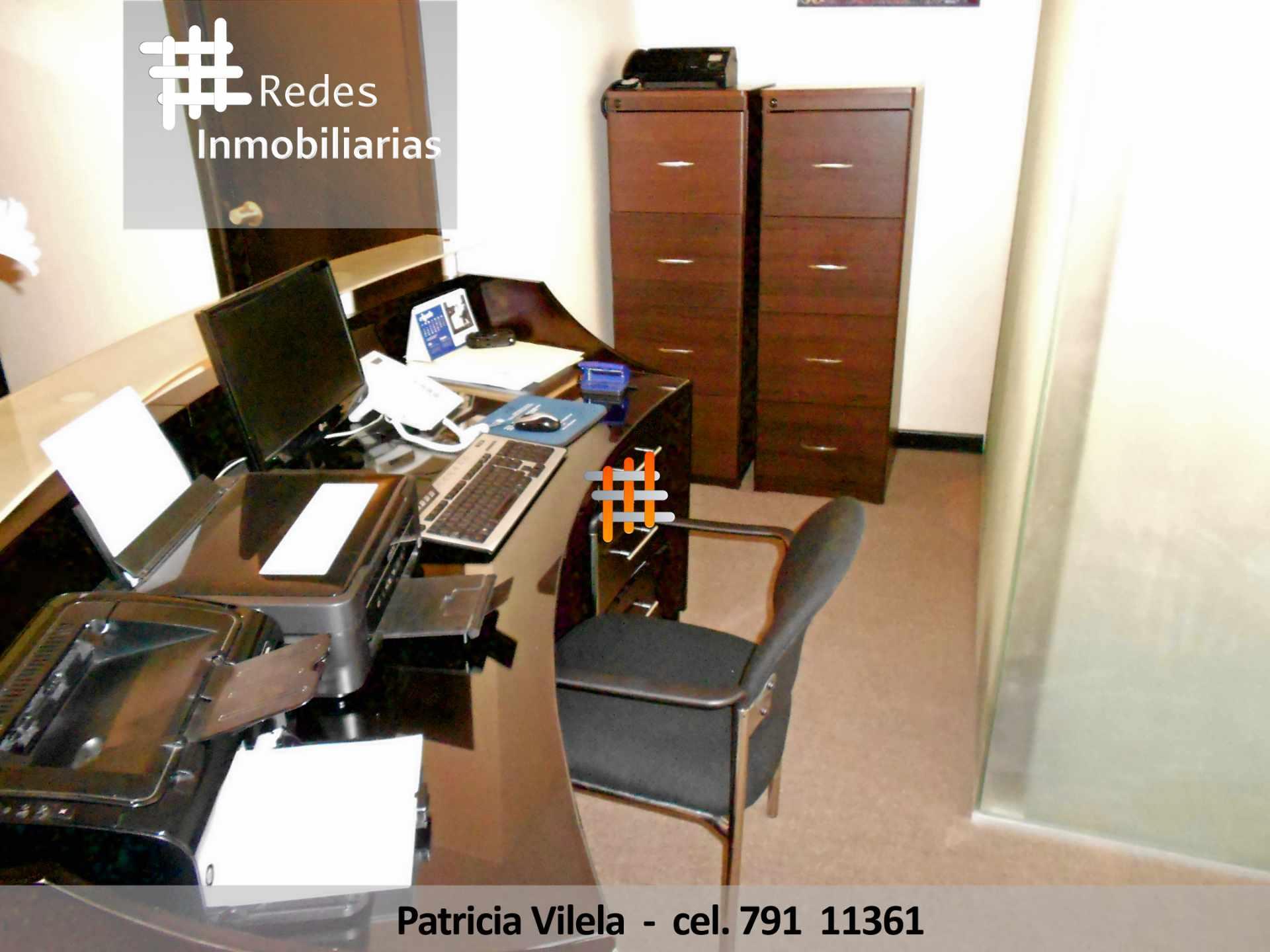 Oficina en Venta OFICINA EN VENTA EN EL PRADO AMOBLADA DE LUJO   Foto 10