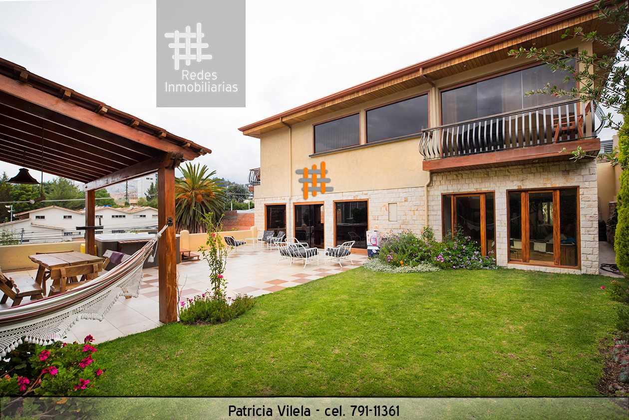 Casa en Venta CASA EN VENTA LA FLORIDA AL FRENTE DEL TENIS LA PAZ TOTALMENTE AMOBLADA Y EQUIPADA   Foto 9