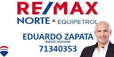 Eduardo Zapata Suarez - agente portada