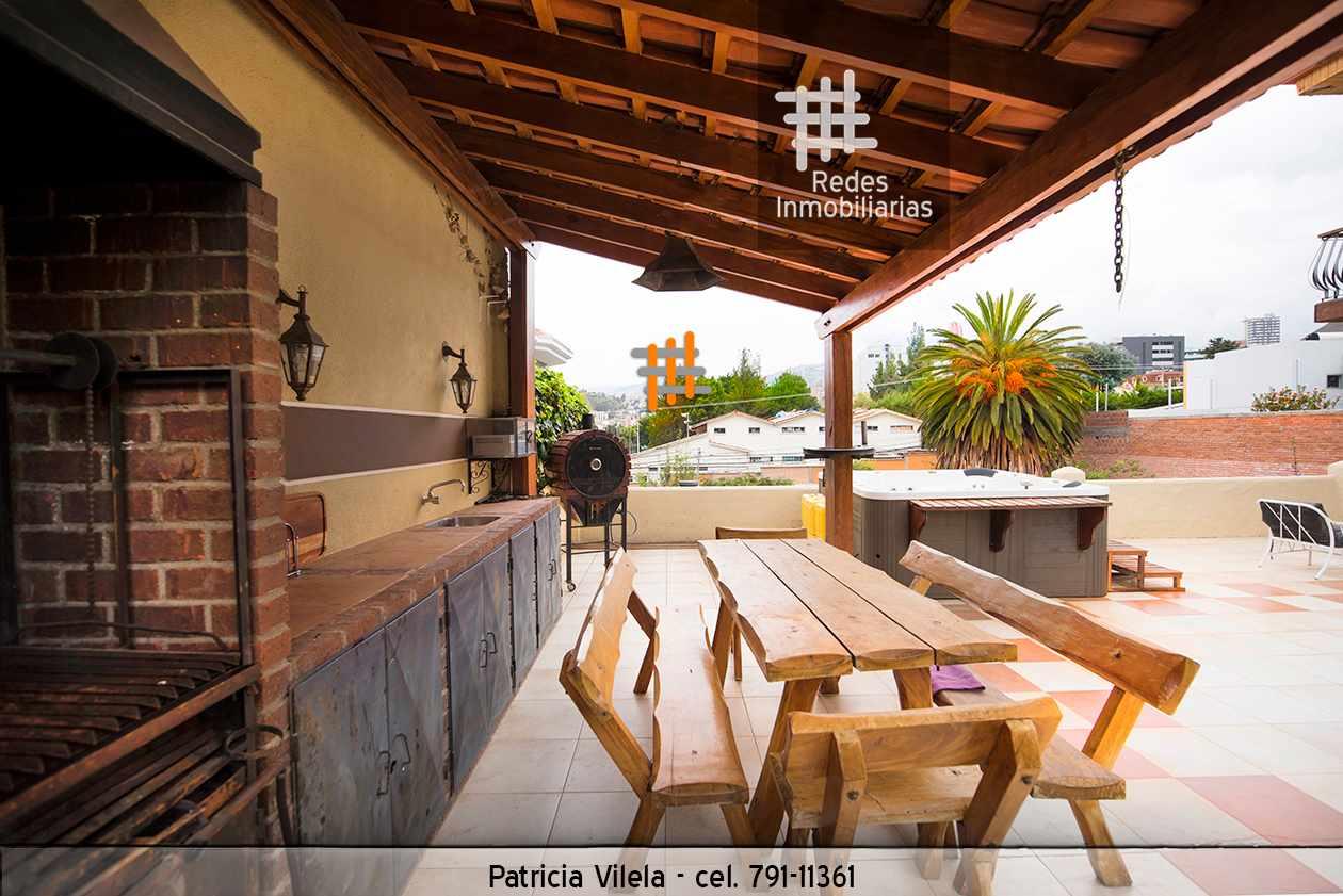 Casa en Venta CASA EN VENTA LA FLORIDA AL FRENTE DEL TENIS LA PAZ TOTALMENTE AMOBLADA Y EQUIPADA   Foto 11