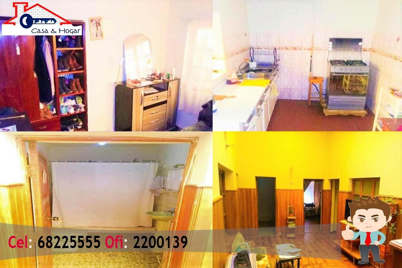 Casa en Venta APROVECHE CASA EN VENTA CIUDAD DE ORURO (CV 201) Foto 2
