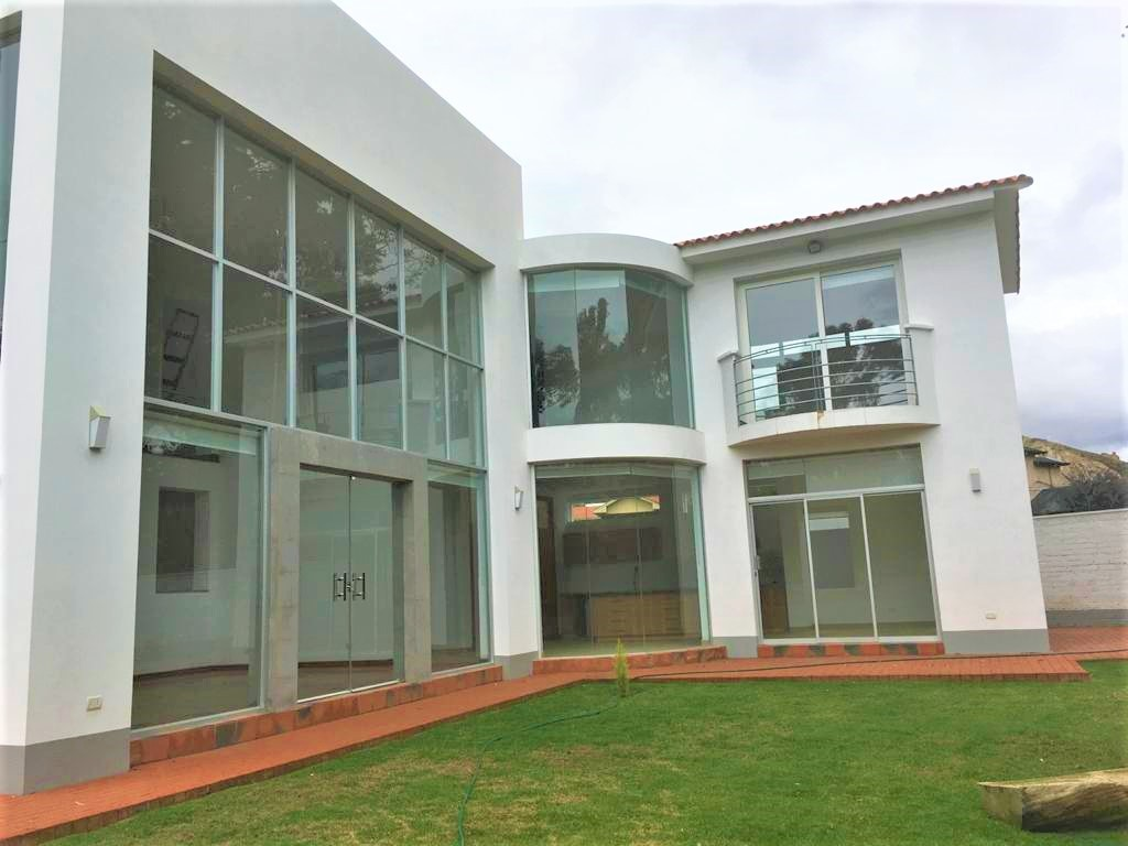Casa en Alquiler CLUB DE GOLF Foto 6