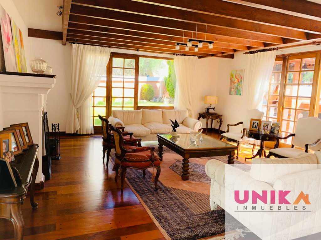 Casa en Alquiler Aranjuez Foto 4