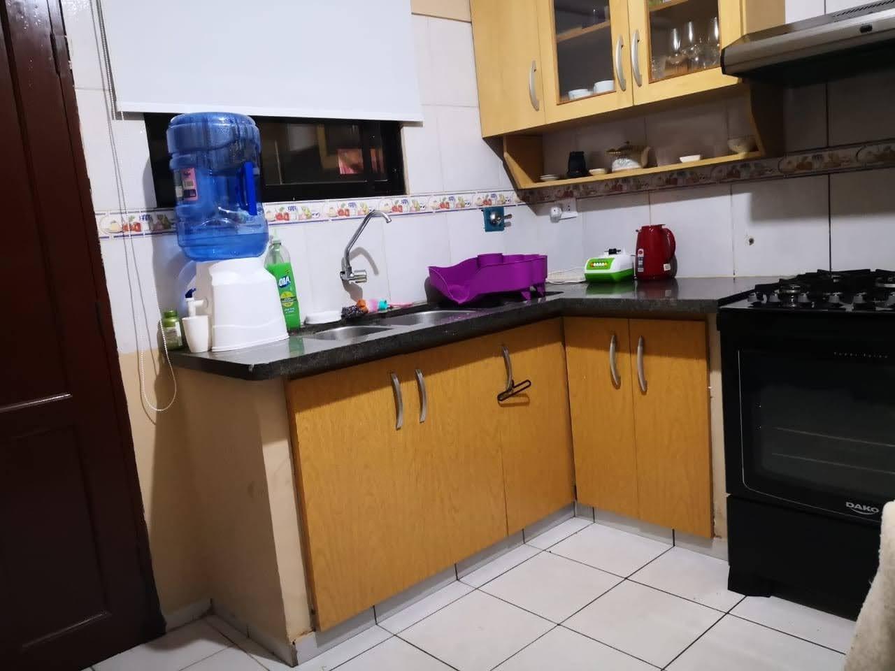 Casa en Anticretico AV. SANTOS DUMONT 6TO ANILLO- CASA DENTRO DE CONDOMINIO Foto 3