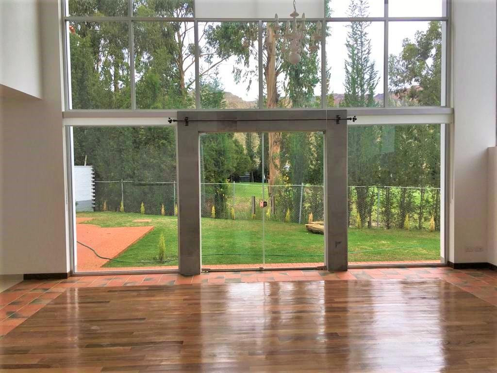 Casa en Alquiler CLUB DE GOLF Foto 2