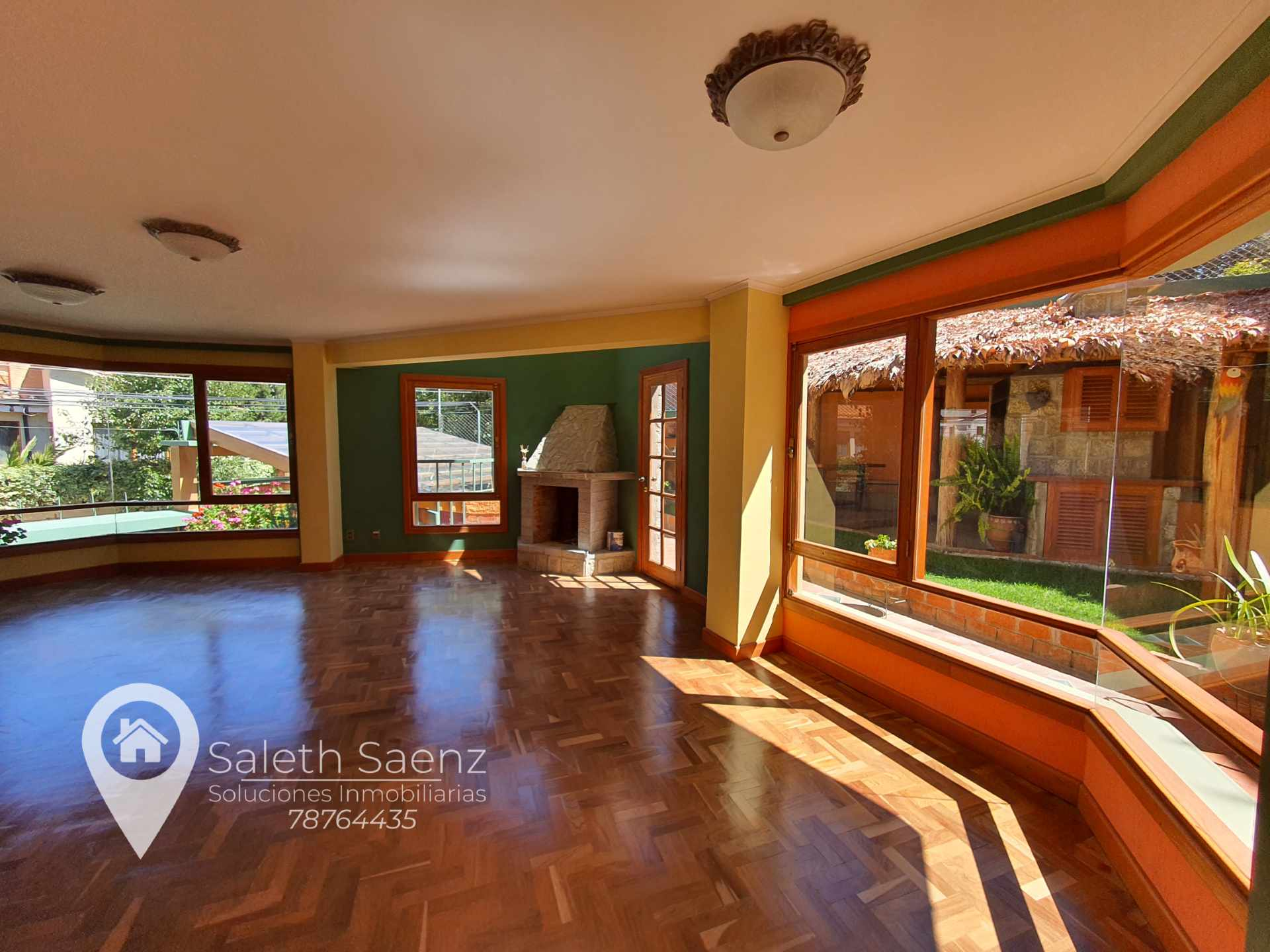 Casa en Venta Alto Seguencoma Foto 1