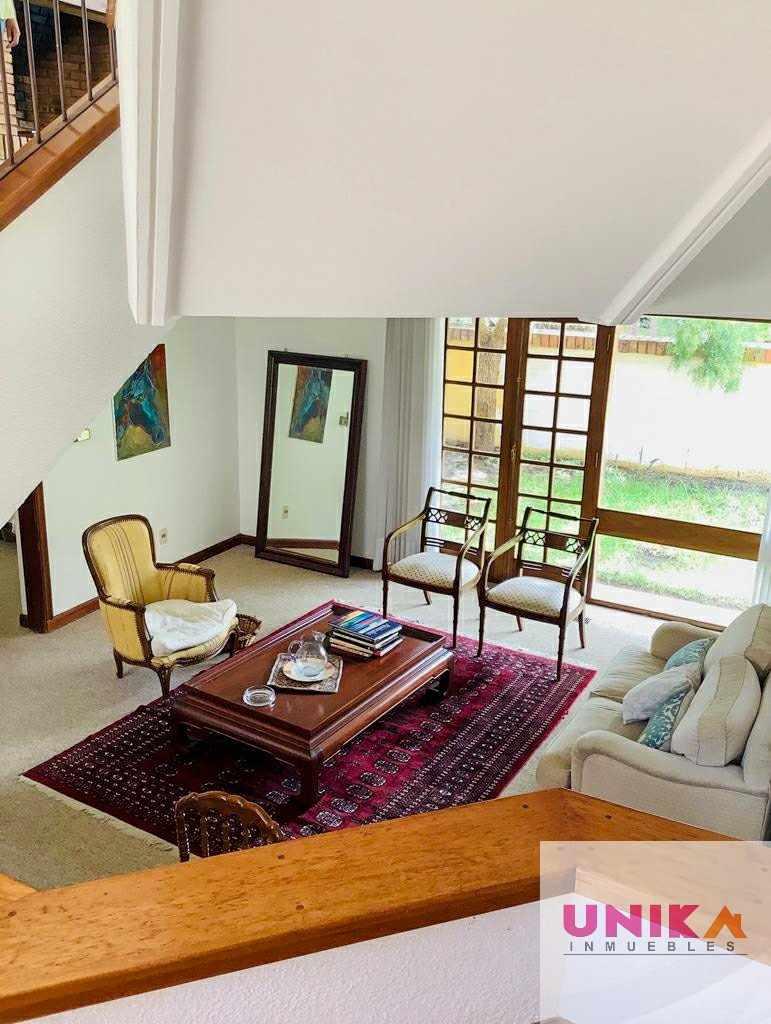 Casa en Alquiler Aranjuez Foto 1