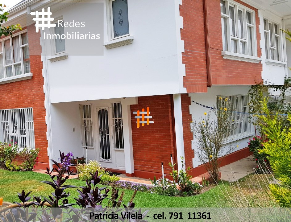 Casa en Venta CASA EN VENTA: ACHUMANI A POCOS PASOS HIPERMAXI  Foto 8