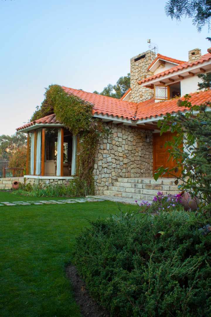 Casa en Alquiler HERMOSA CASA RESIDENCIAL CLUB GOLF Foto 12