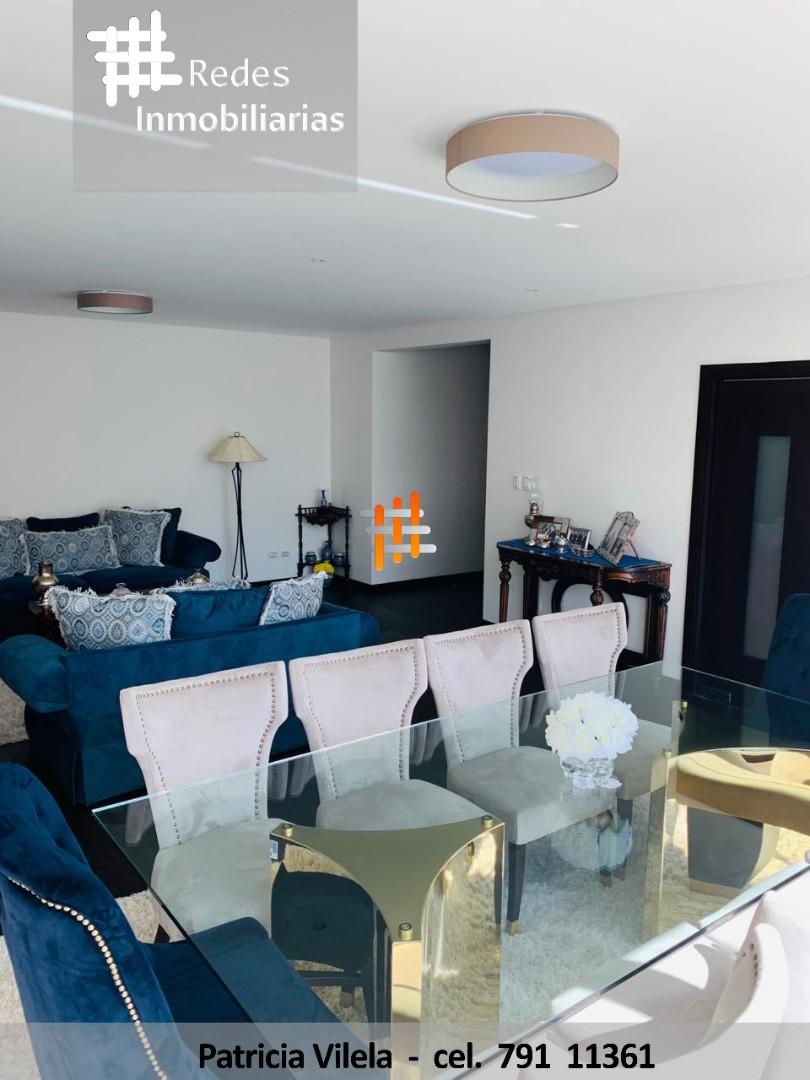 Departamento en Venta EN VENTA HERMOSO DEPARTAMENTO DE LUJO EN CALACOTO Foto 15