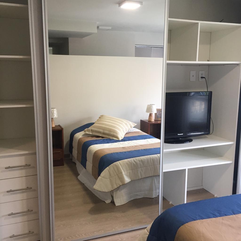 Departamento en Alquiler Calle 24 de Calacoto, sector colegio Montessori. Foto 8