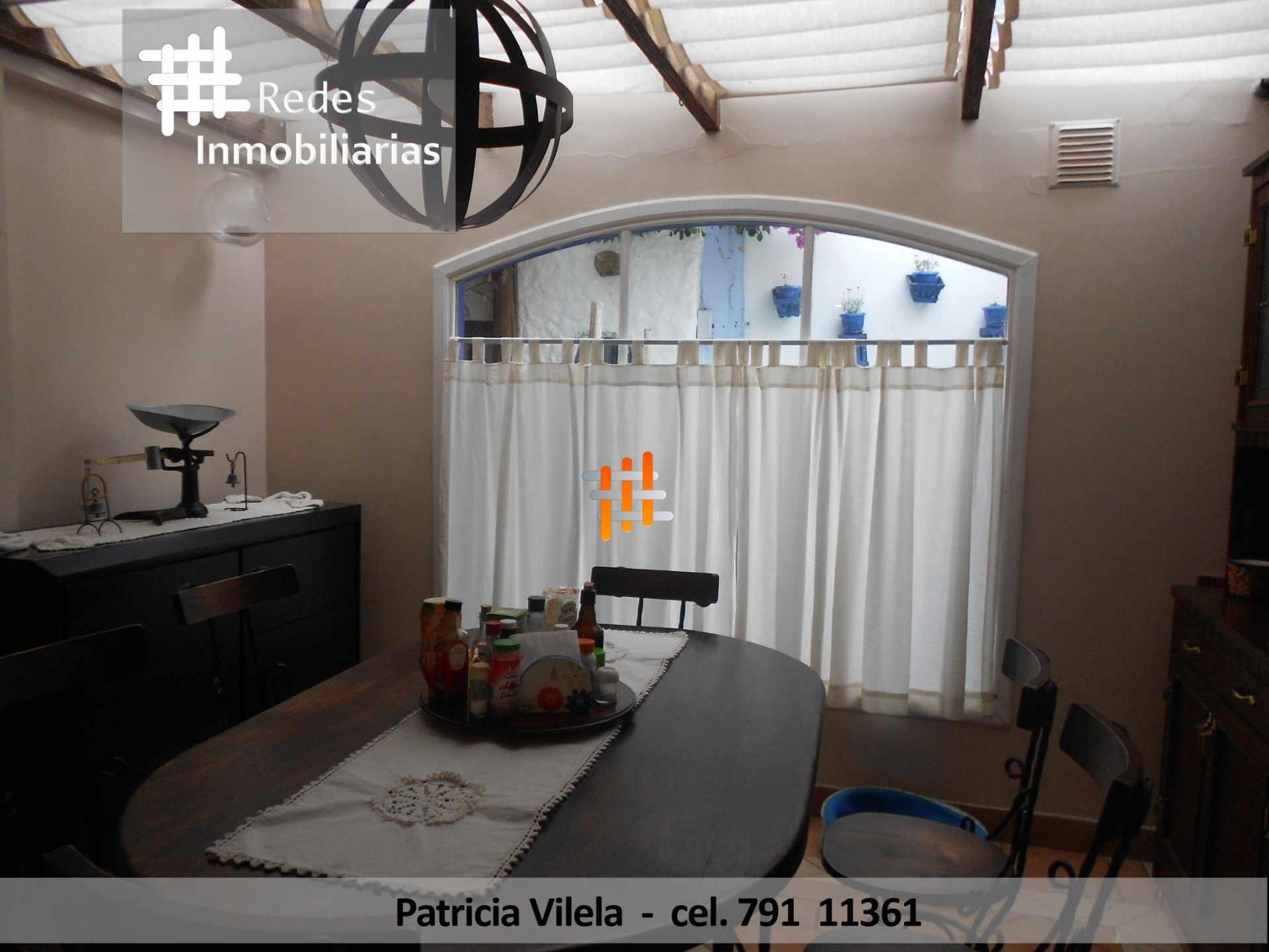 Casa en Venta HERMOSA CASA EN VENTA EN ACHUMANI URBANIZACION PRIVADA UNICA EN SU ESTILO TOTALMENTE AUTENTICA HERMOSA  Foto 7