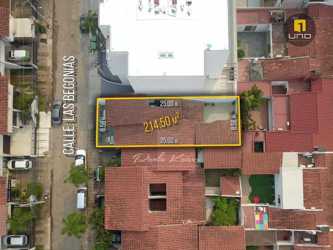 Casa en Venta Linda casa en venta en Equipetrol, Sirari Foto 4