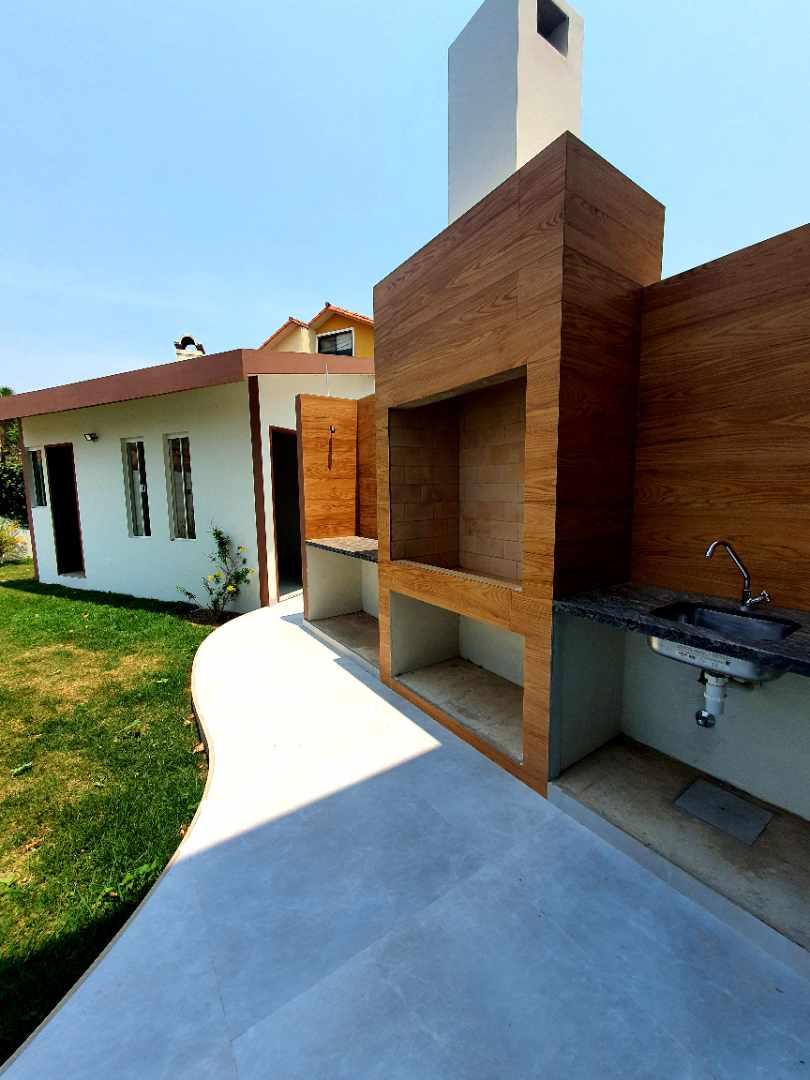 Casa en Venta Zona Norte km 8½ Foto 16