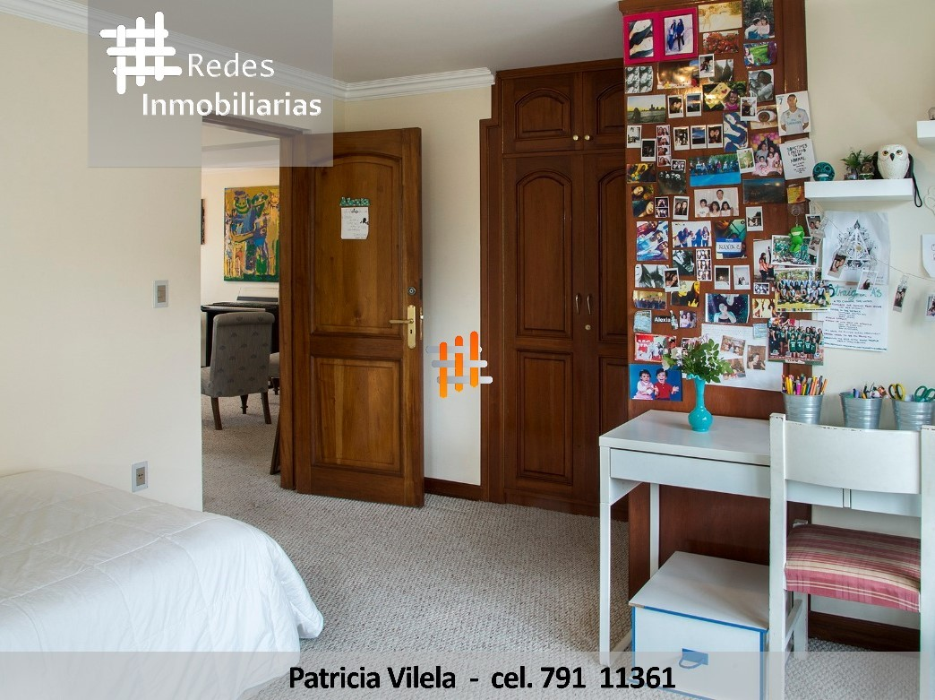 Casa en Venta CASA EN VENTA: ACHUMANI A POCOS PASOS HIPERMAXI  Foto 11
