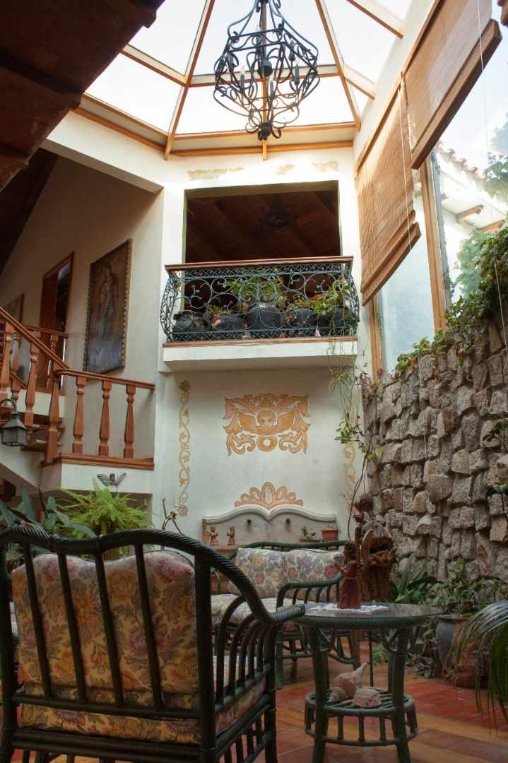 Casa en Alquiler HERMOSA CASA RESIDENCIAL CLUB GOLF Foto 11