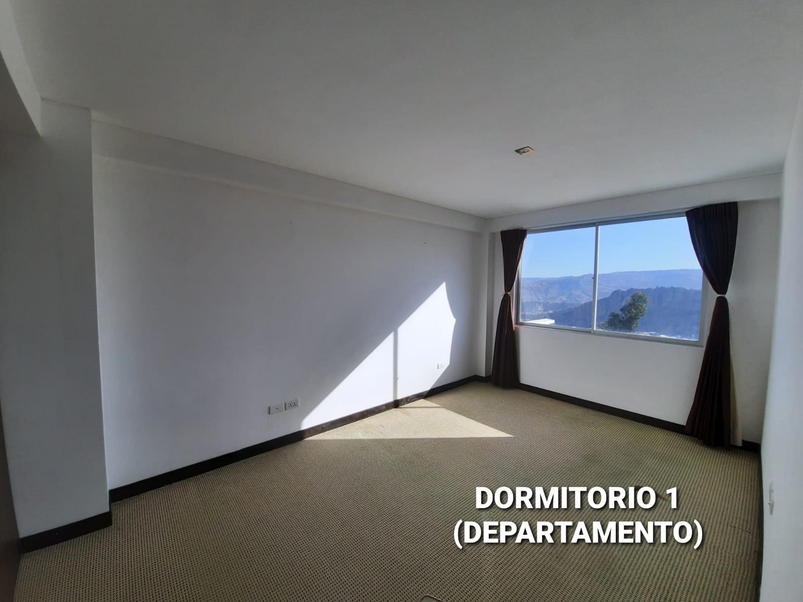 Casa en Venta ACHUMANI HERMOSA CASA + DEPARTAMENTO Foto 10