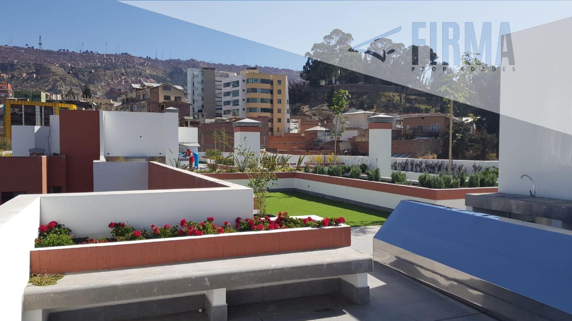 Departamento en Alquiler ALQUILA ESTE DEPARTAMENTO EN SOPOCACHI Foto 13