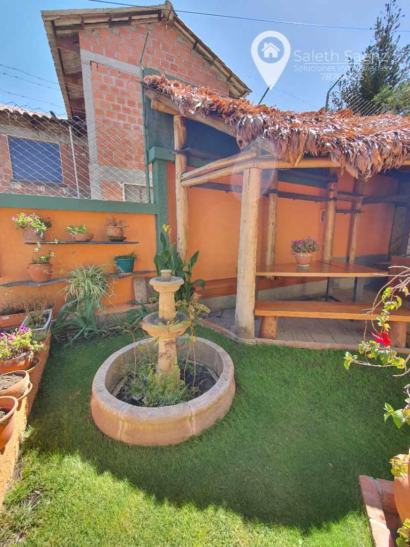 Casa en Venta Alto Seguencoma Foto 7