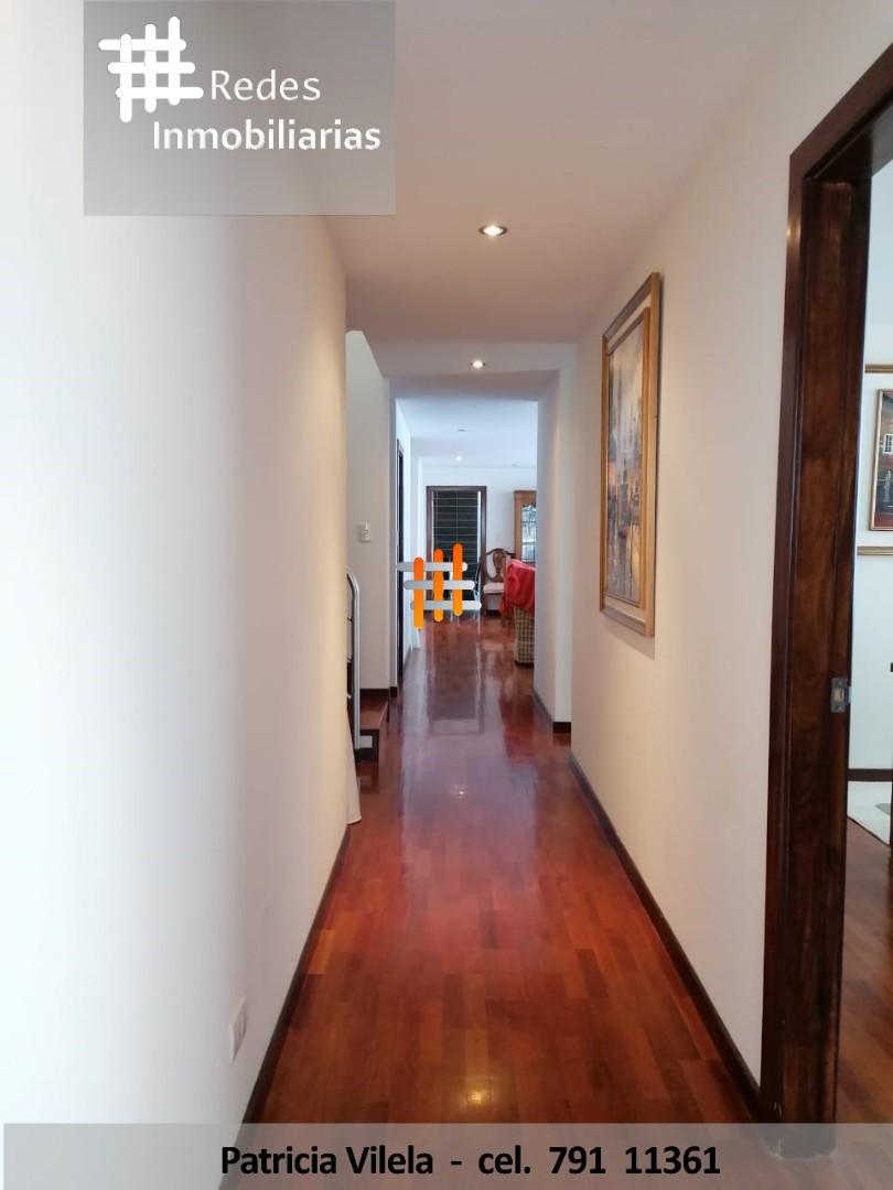 Departamento en Alquiler EN ALQUILER PRECIOSO PENT HOUSE DUPLEX TOTALMENTE AMOBLADO  Foto 22