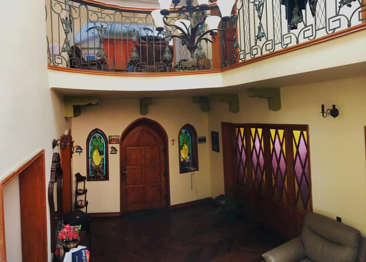 Casa en Venta SOPOCACHI Foto 4