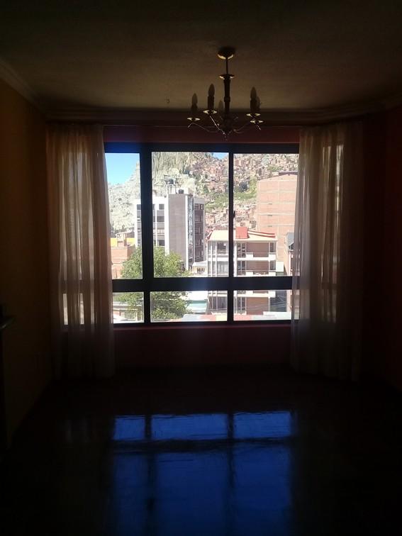 Departamento en Alquiler Edificio Lira (calle Rafael Bustillos #1022) Foto 28