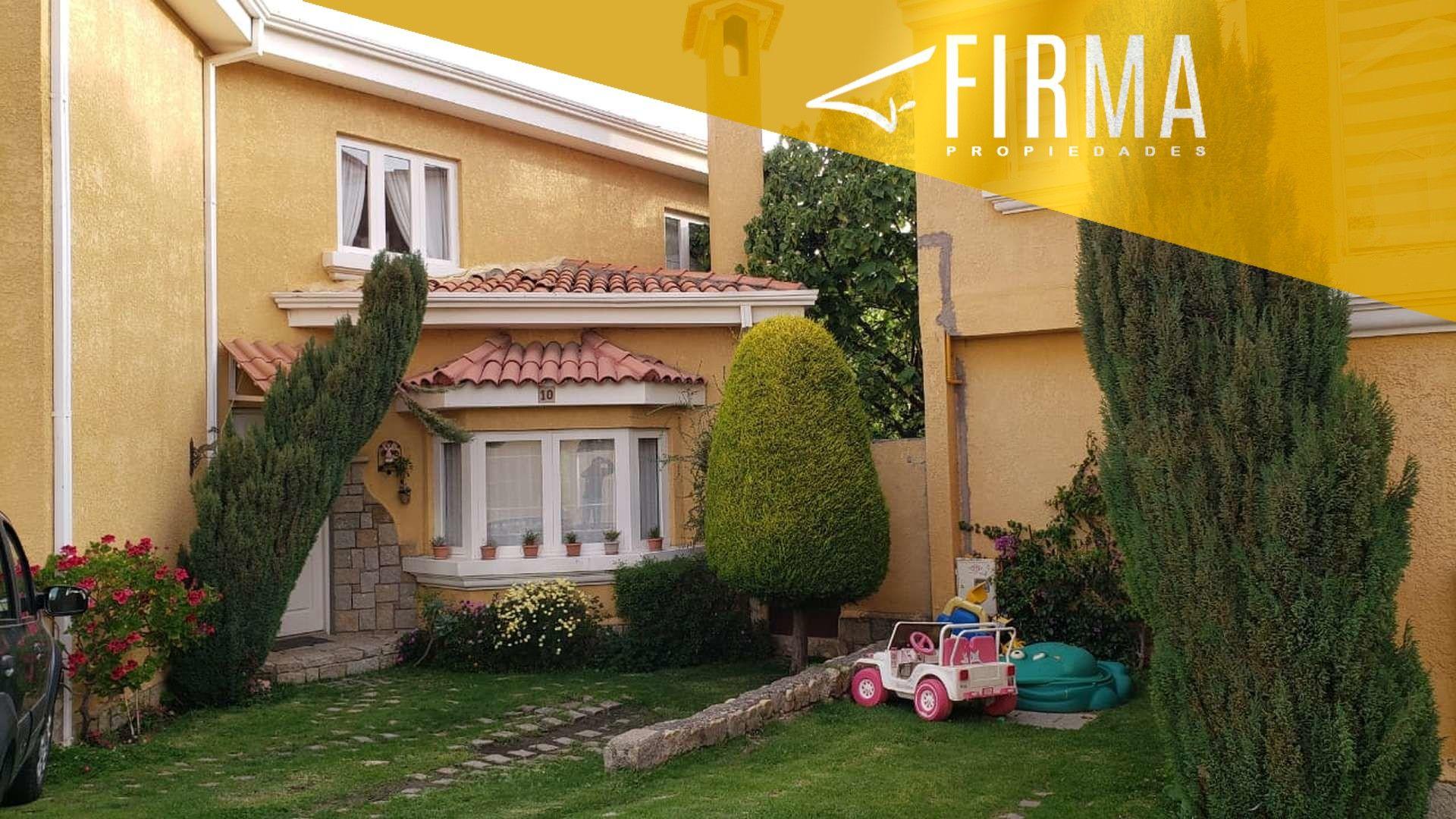 Casa en Venta COMPRA ESTA CASA EN MALLASILLA Foto 1