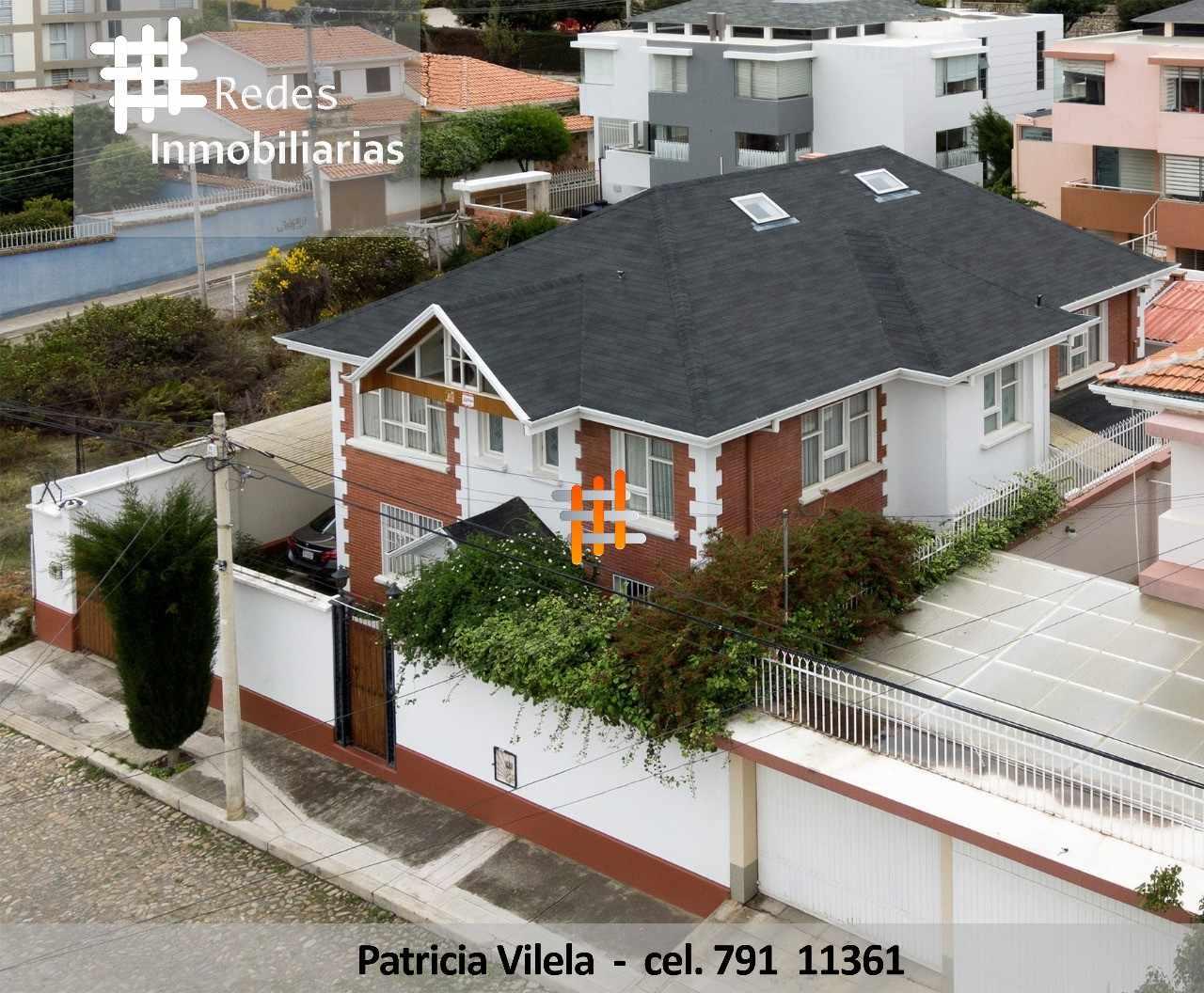 Casa en Venta CASA EN VENTA: ACHUMANI A POCOS PASOS HIPERMAXI  Foto 1