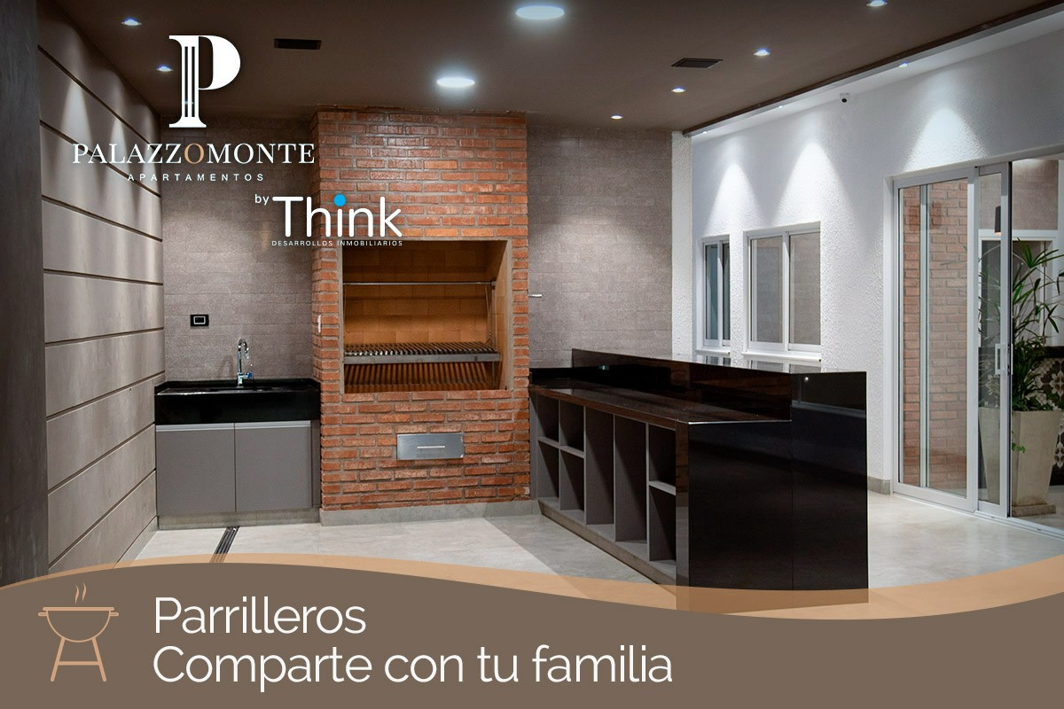 Palazzomonte by Think