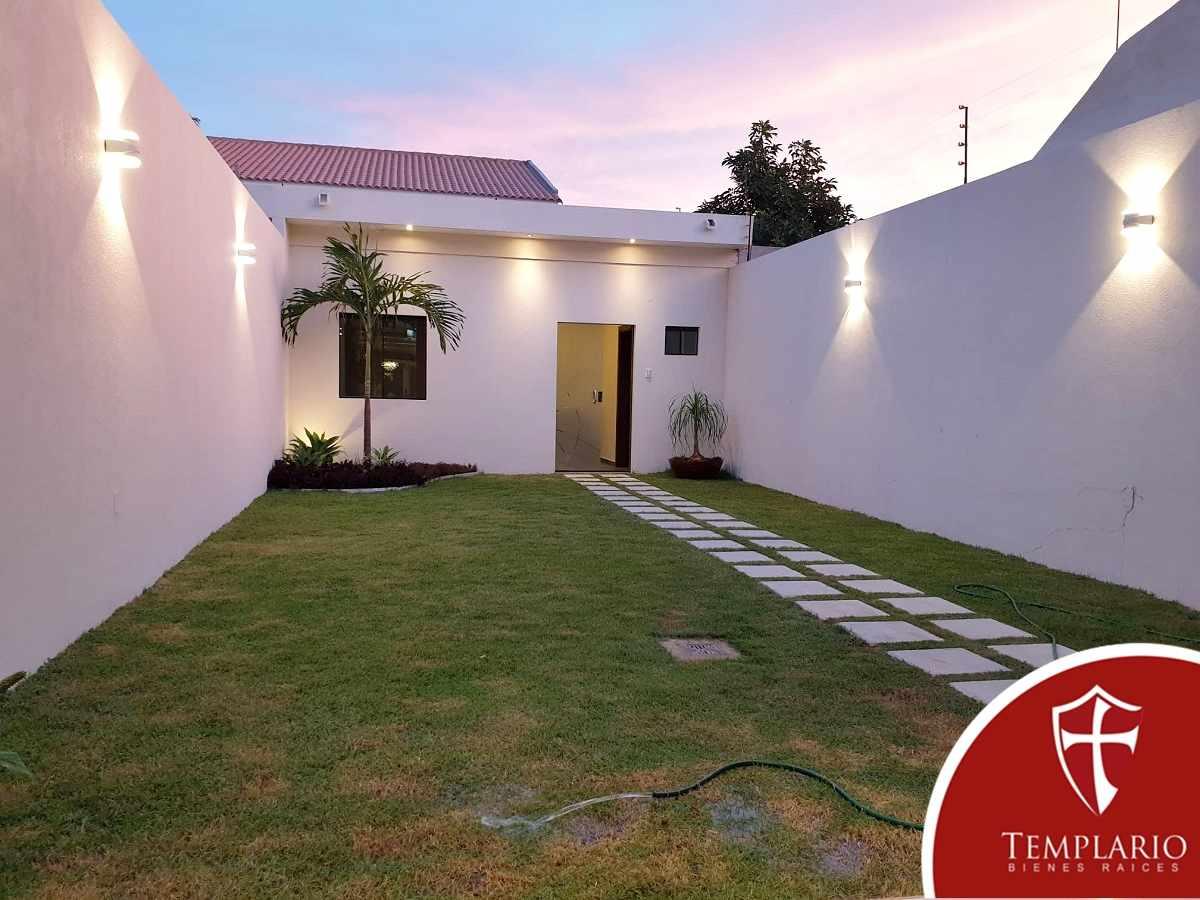 Casa en Venta Av.  Beni 8vo y 9no Anillo - Zona Norte Foto 15