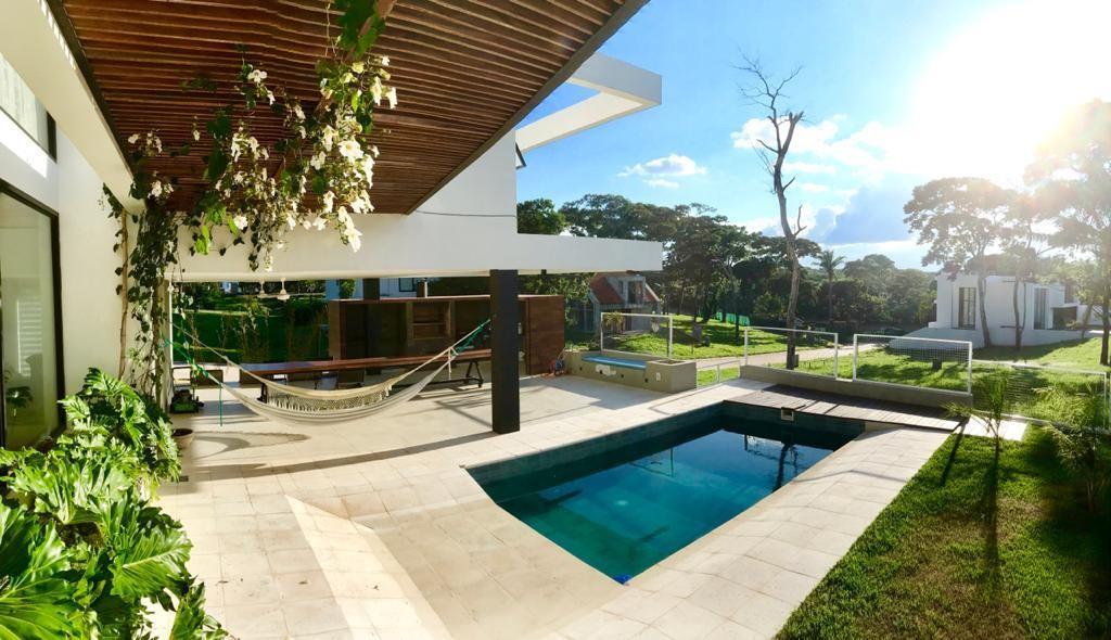 Casa en Venta COND. LA HACIENDA DEL URUBÓ Foto 6