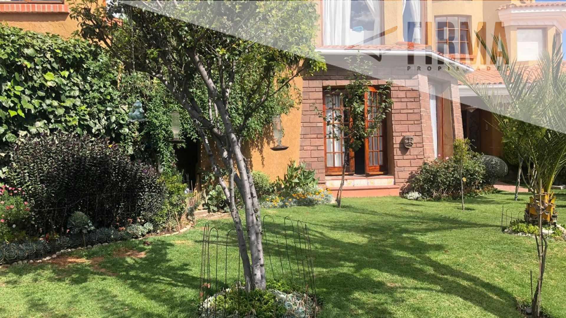 Casa en Venta COMPRA ESTA CASA EN EL FARO, ACHUMANI Foto 3