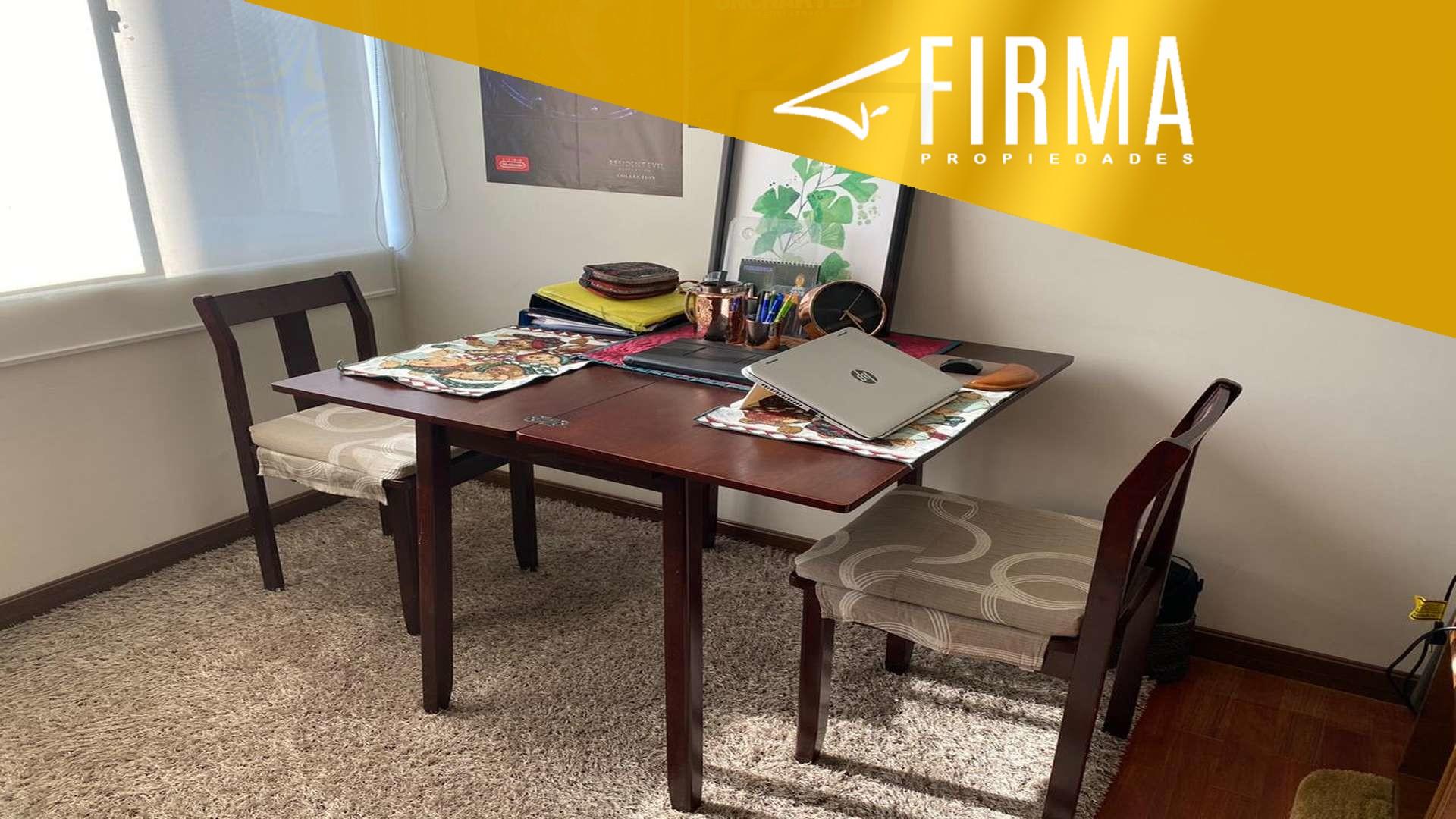 Departamento en Venta FDV62791 – COMPRA ESTE BONITO DEPARTAMENTO EN LOS PINOS Foto 4