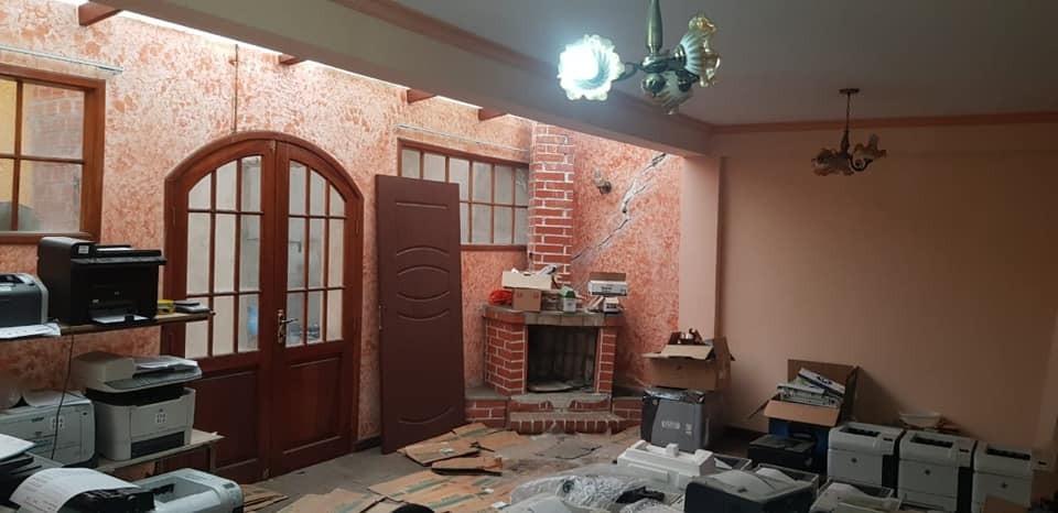 Casa en Alquiler Sopocachi Foto 4