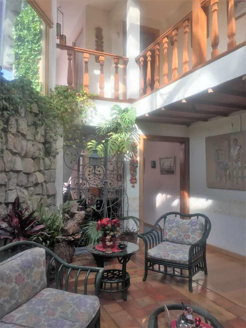 Casa en Alquiler HERMOSA CASA RESIDENCIAL CLUB GOLF Foto 13