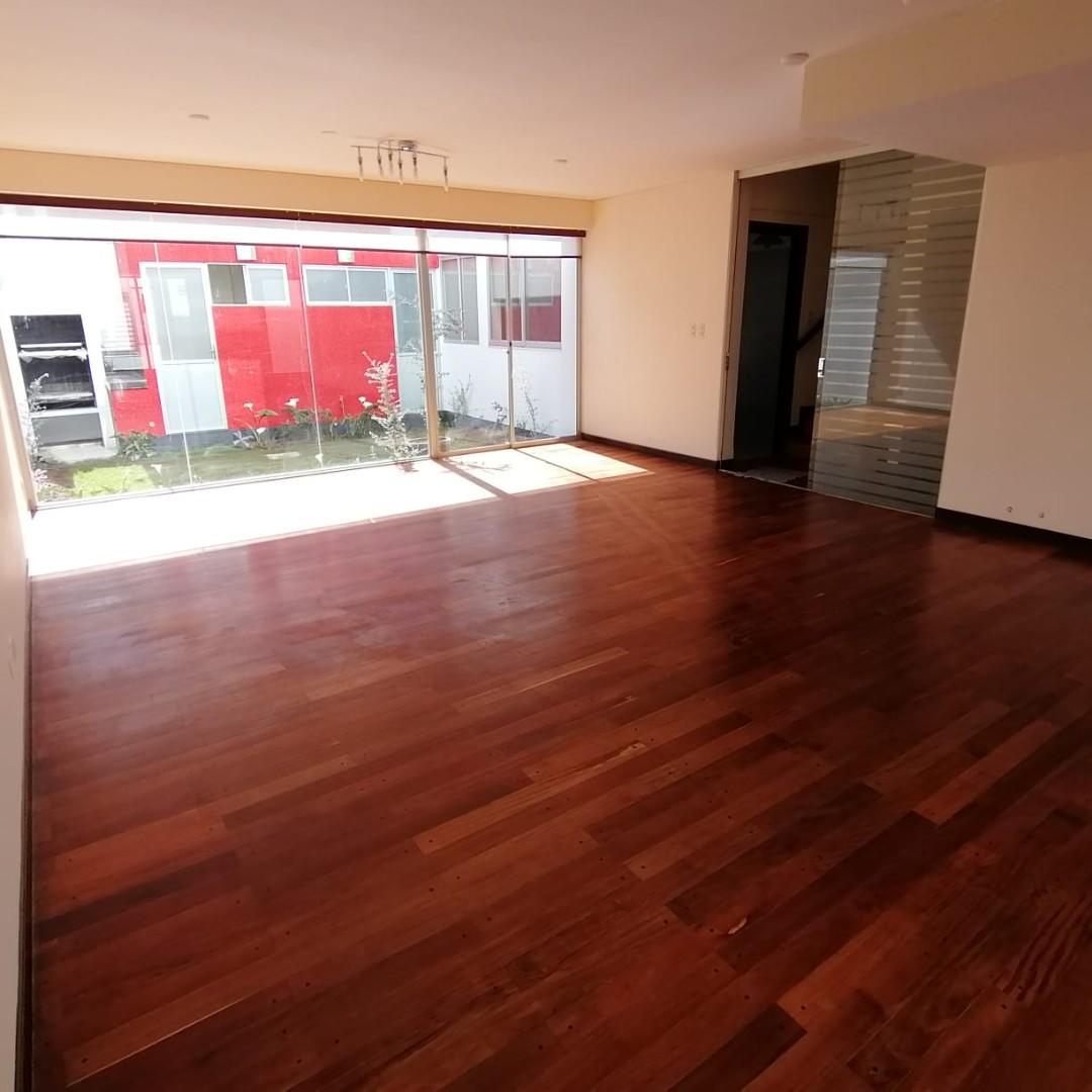 Casa en Alquiler $us.1.200.- ALQUILER HERMOSA CASA EN LOS PINOS LPZ  Foto 14