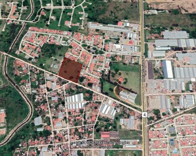 Terreno en Venta BANZER KM 9 Foto 1
