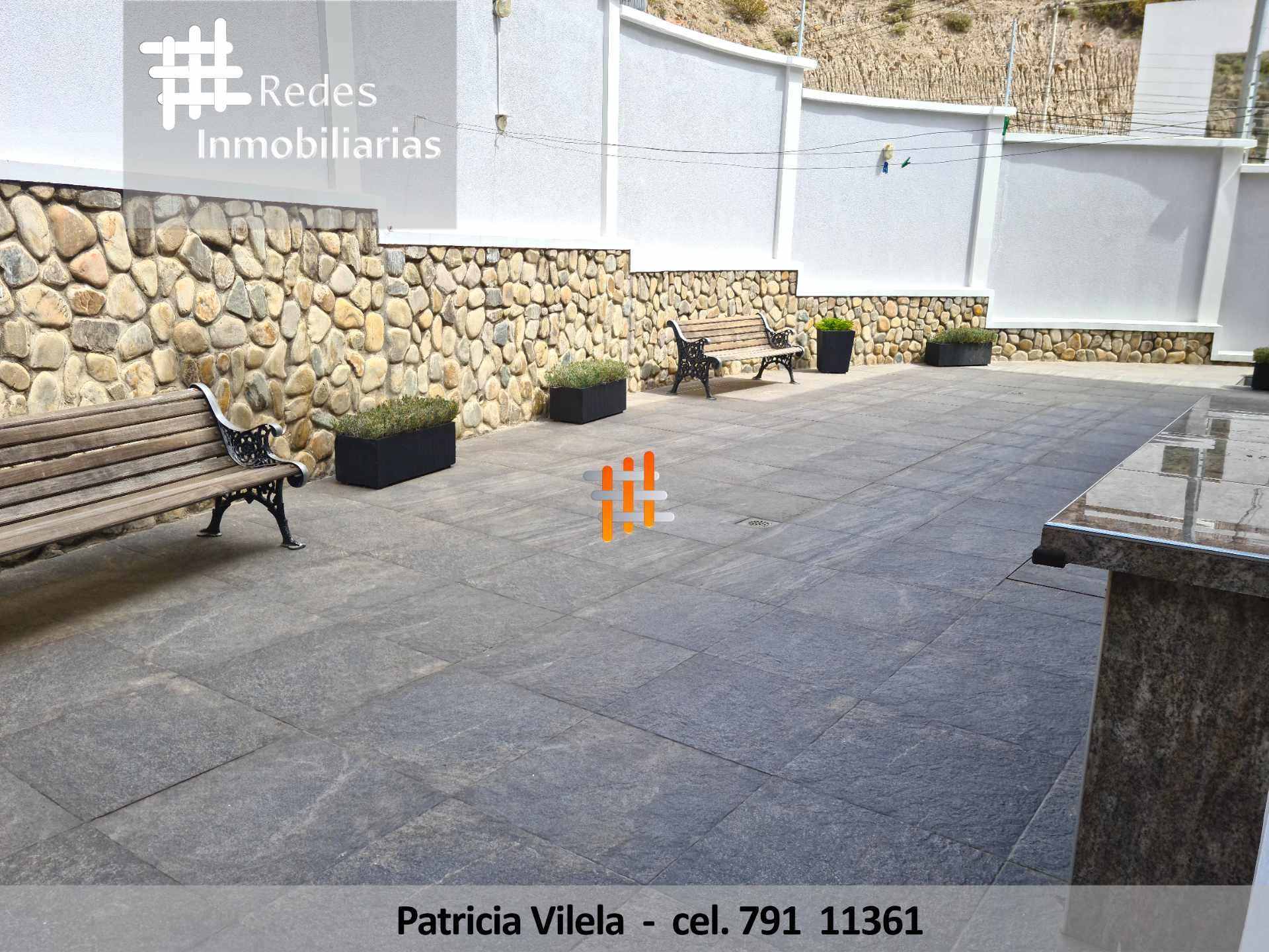Casa en Venta HERMOSA RESIDENCIA EN LA FLORIDA CONDOMINIO PRIVADO Foto 8