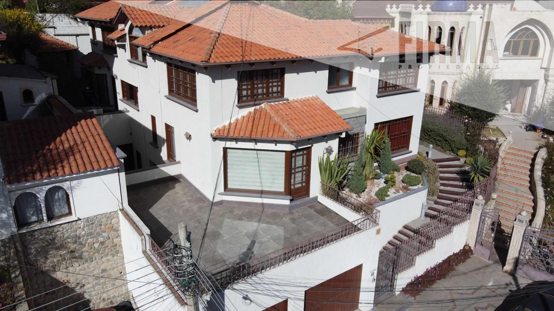 Casa en Venta COMPRA TU CASA EN SERRANIAS DE CALACOTO Foto 1