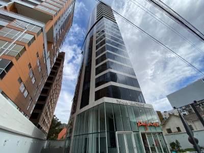 Departamento en Alquiler Torre Ametrino Avenida Ballivian entre 11 y 12 de Calacoto Foto 3