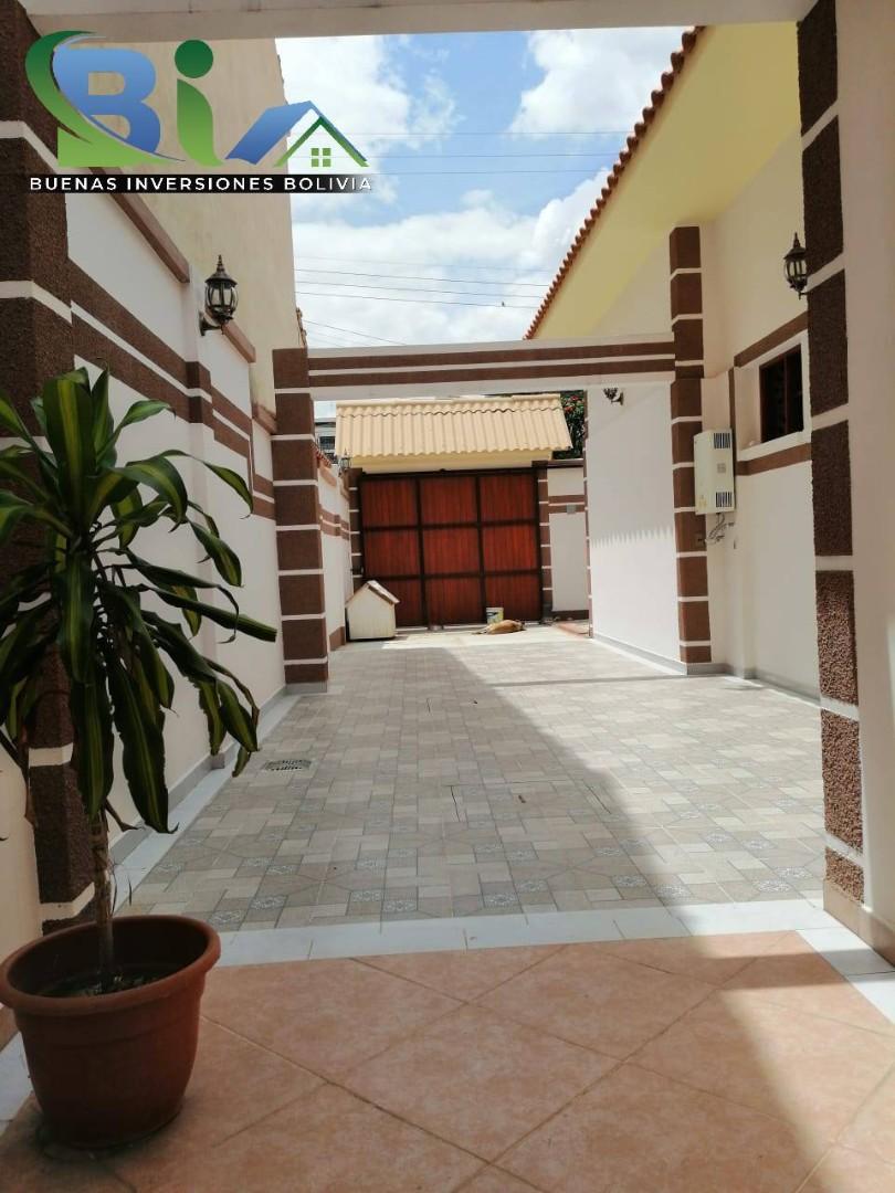 Casa en Venta $us 362.000.- CASA NUEVA PROX. PARQUE LINCOLN Foto 9