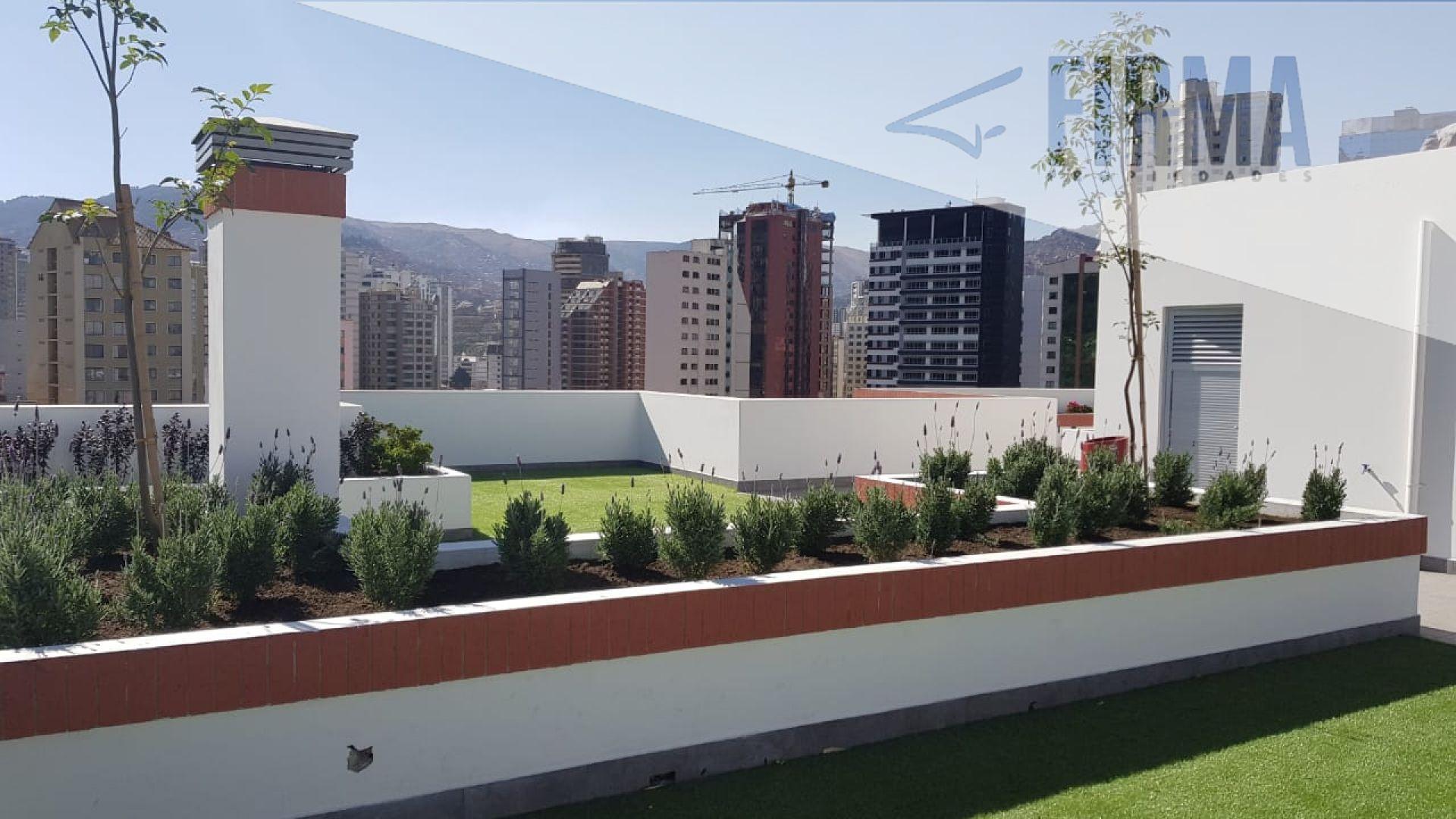 Departamento en Alquiler ALQUILA ESTE DEPARTAMENTO EN SOPOCACHI Foto 10