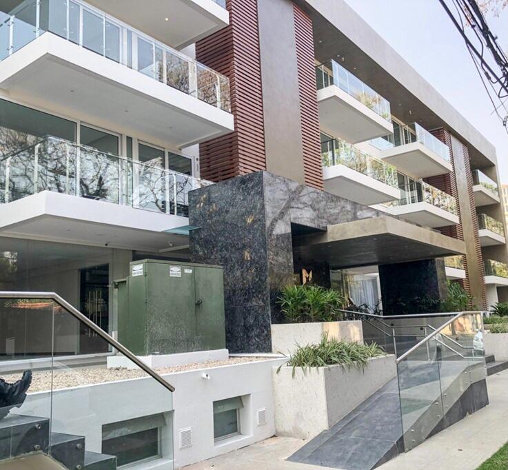 Departamento en Venta Dpto. de lujo 3 suites - Edif. Magnum  Foto 1