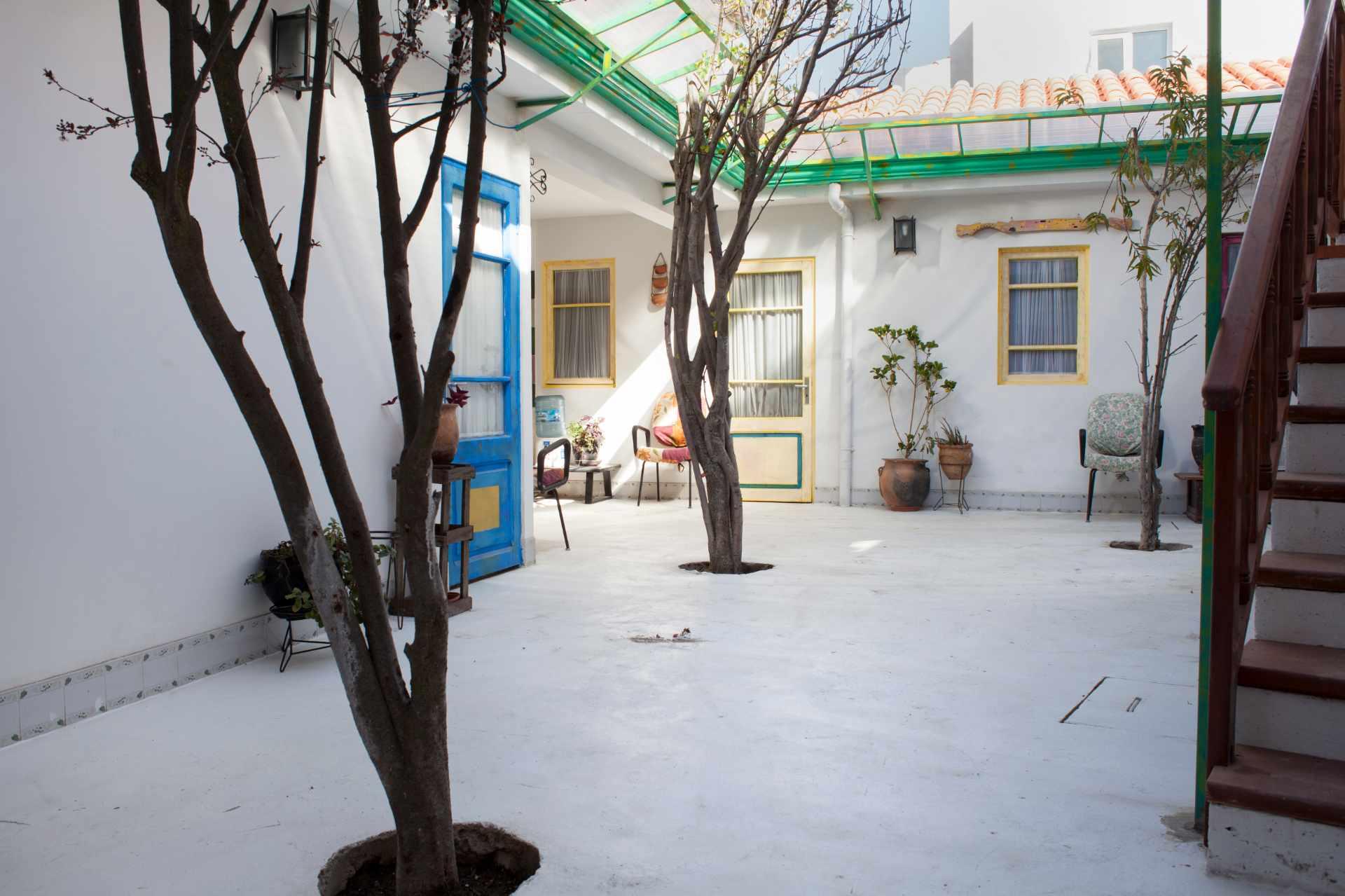 Casa en Alquiler HERMOSA CASA RESIDENCIAL CLUB GOLF Foto 22