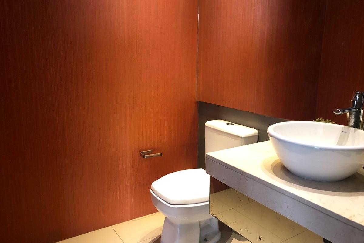 Casa en Alquiler Av. Radial 27 y 5to anillo Zona norte, condominio Villa del Milagro Foto 14