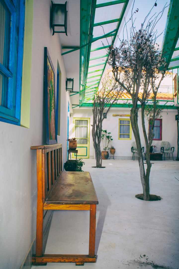 Casa en Alquiler HERMOSA CASA RESIDENCIAL CLUB GOLF Foto 7