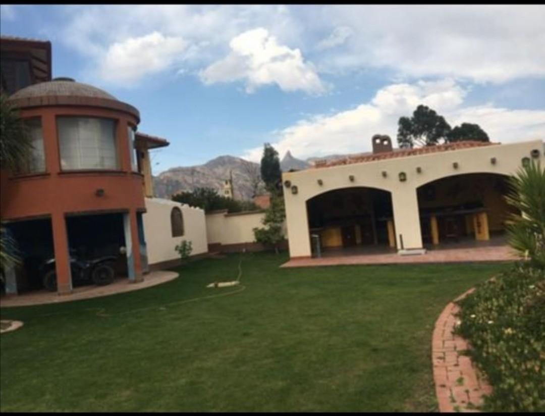 Casa en Venta Mallasilla  Foto 2