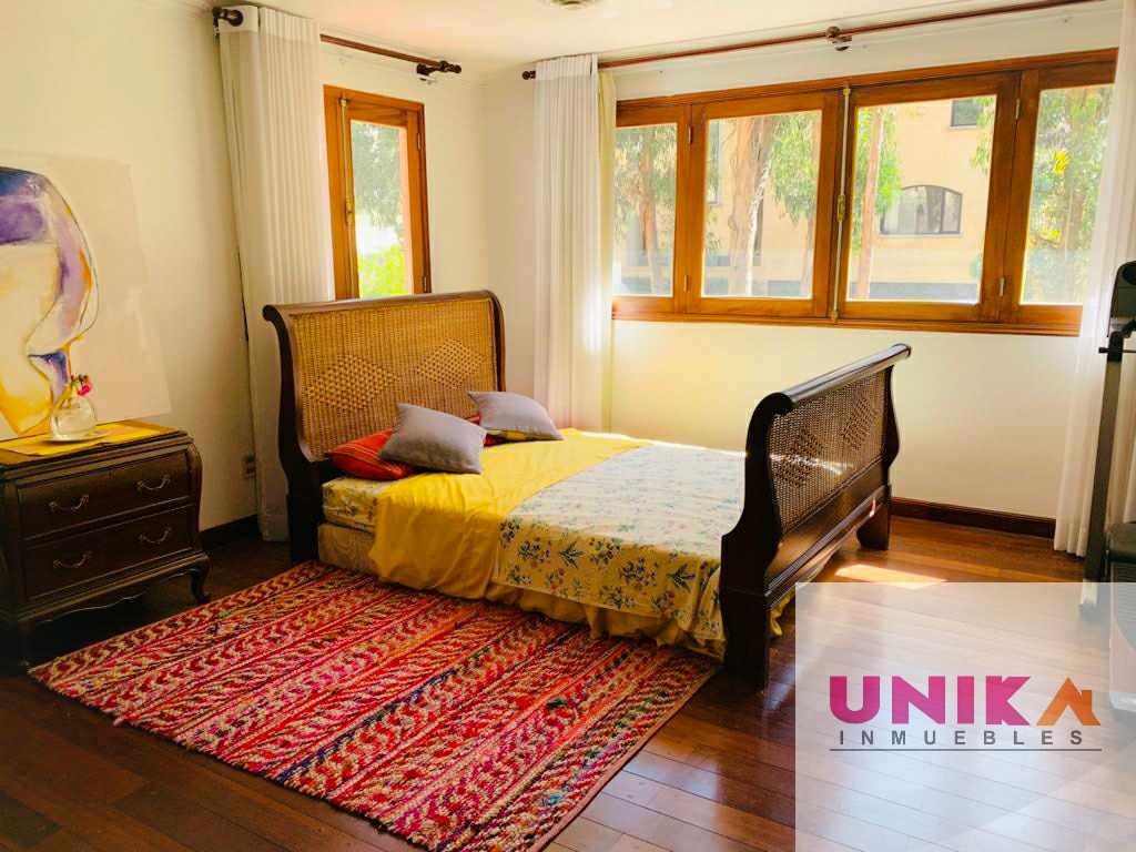 Casa en Alquiler Aranjuez Foto 14