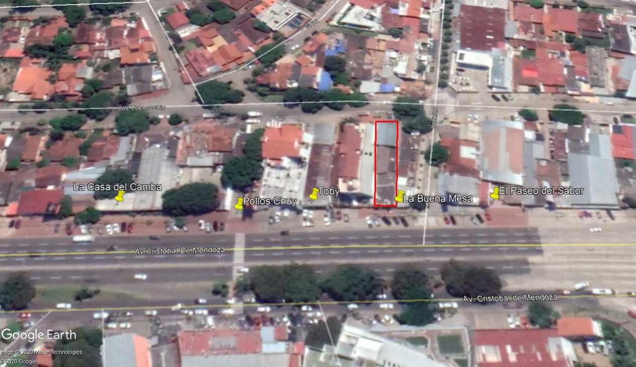 Local comercial en Venta Inmueble comercial Sobre el 2do anillo Entre Av. Alemana y Beni Foto 15