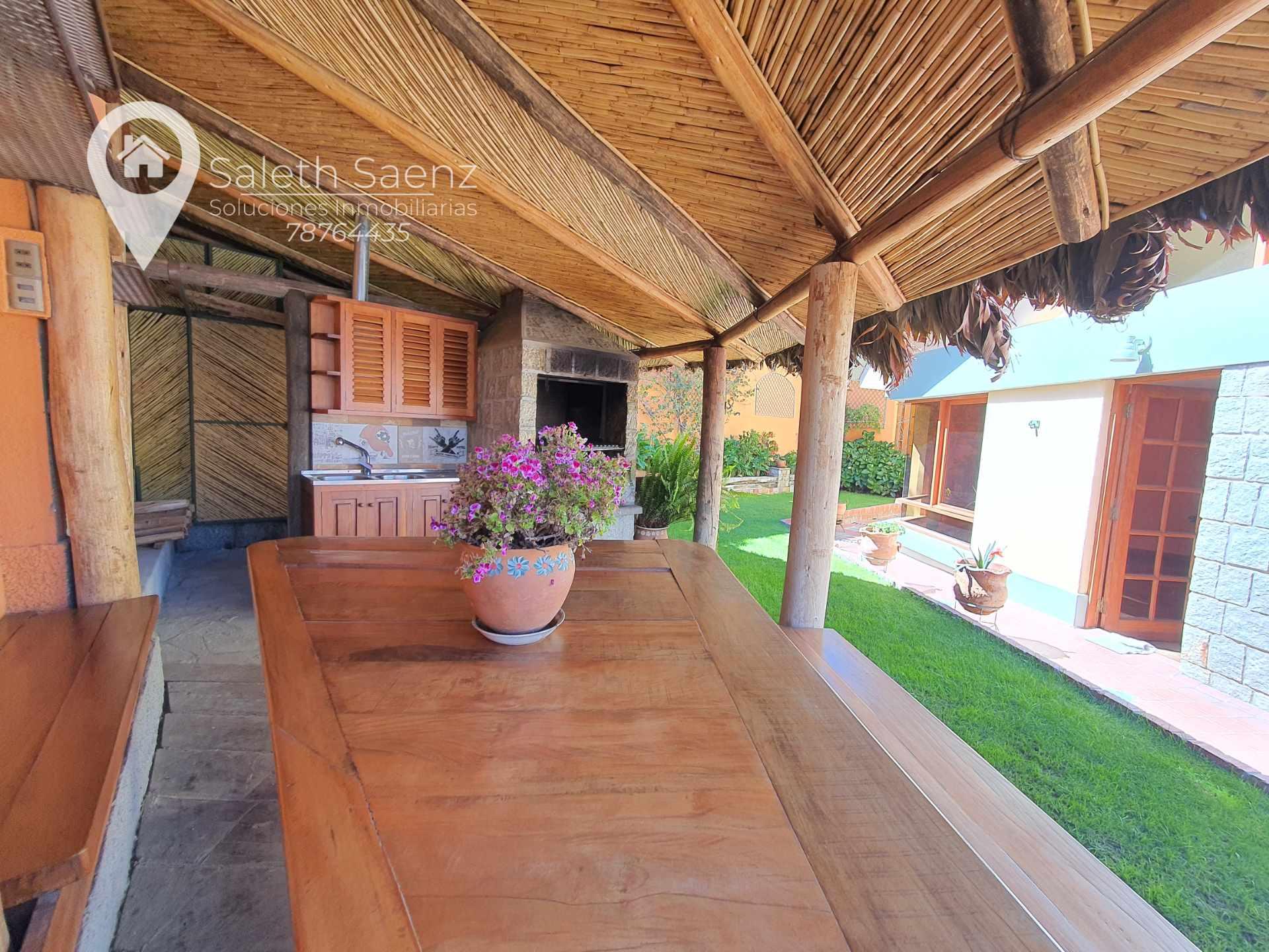 Casa en Venta Alto Seguencoma Foto 5